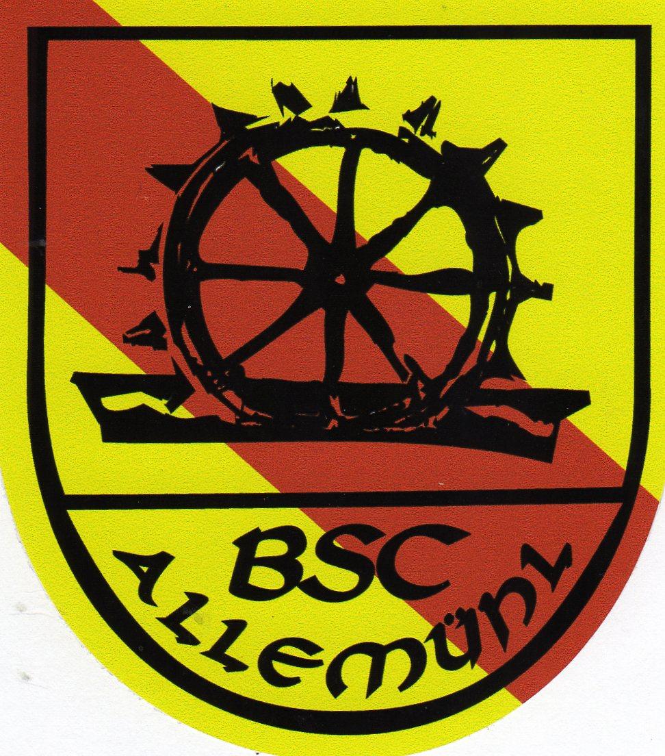Logo BSC Allemühl